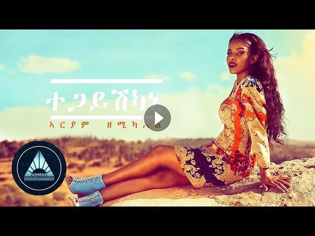Ariam Zemichael - Tegayishkani | New Eritrean Music 2019 (Official Video)