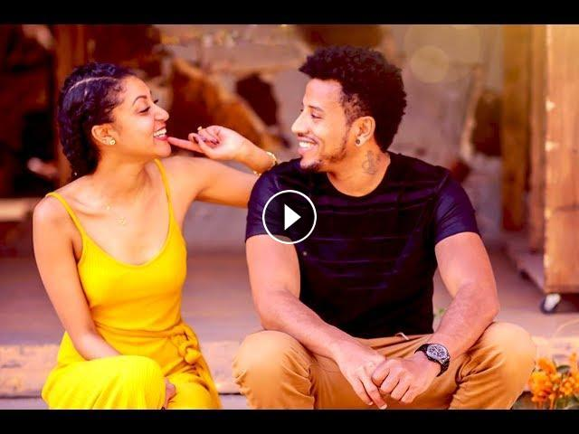 Wendi Mak - Eskenjaje | New Ethiopian Music 2018 (Official Video)
