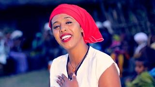 Abby Lakew - Hoden Sew Rabew | New Ethiopian Music 2017 (Official Video)