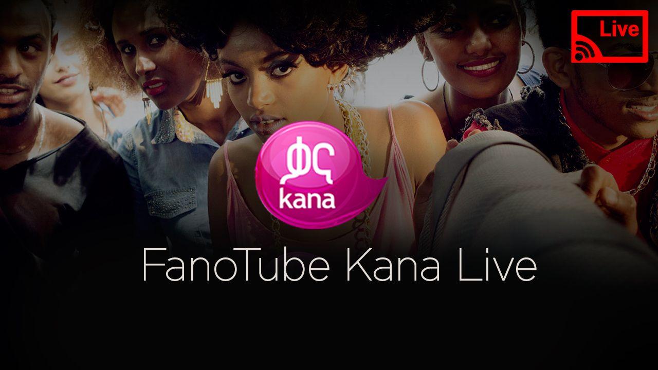 Kana TV Live Streaming